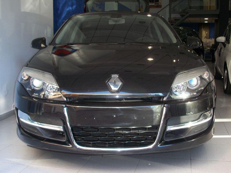 Renault - Laguna Dynamique RLink dCi 110 e